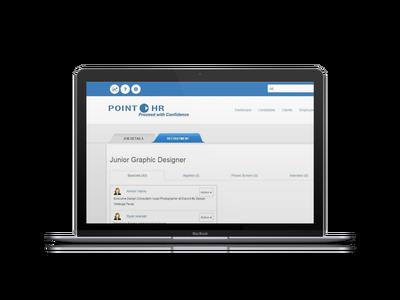 Human Resource Information Management System Software | HR Software